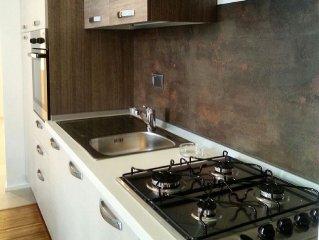 Sanremo : Appartamento in pieno centro completamente ristrutturato