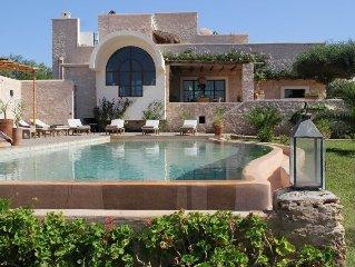 Maison de caractère de 500 m² avec piscine et hammam