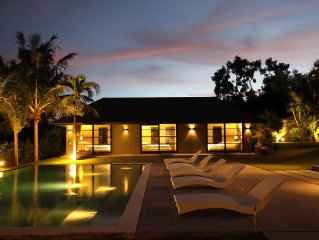 Villa Drago Bali - Luxury and Relax