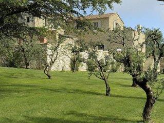magnifique demeure, vue exceptionnelle et calme assure..
