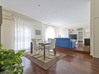 Un comodo appartamento residenziale a due passi  dal mare