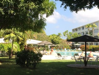 Holiday with the rich and famous on the West Coast of Barbados