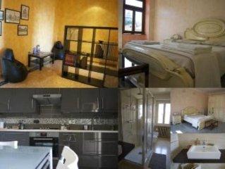 Appartamento signorile in centralissima zona residenziale, appena ristrutturato