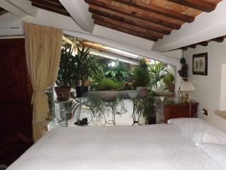 Harmony and style in the heart of Ascoli !! Apartment with breakfast