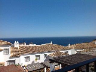 ANDALOUSIE LA HERRADURA Marina Del Este WiFi gratuit & air conditionne