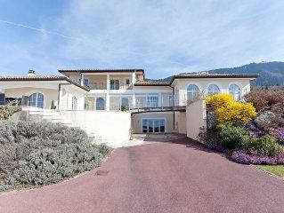 Villa d'exception & panorama unique