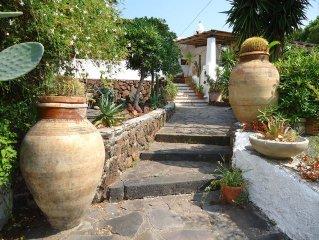 Villa in Salina Language