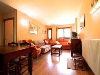 Acogedor apartamento en Soldeu