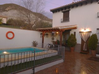 Country Cottage / Gite - Padul, Granada