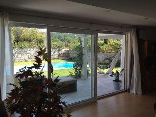 Casa da Fonte - (Golfe a 3km)  T4 com piscina - Boa Aldeia - Viseu