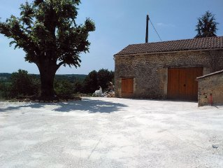 Luxury self-catering accommodation with pool (2 Bedrooms, sleeps 5)
