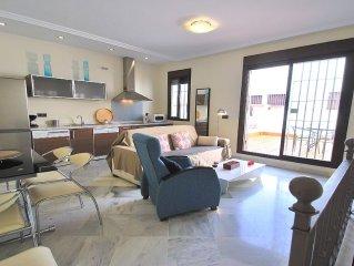 Amazing Duplex Apartment In The Heart Of Sevilla