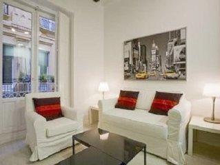 IN OFFER    Apartamento nuevo en el centro de Valencia