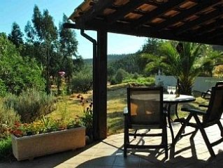 Spacious Luxury Lodge On Private 100 Acre Estate w/Stunning Views To Our Valley