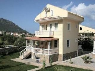 Superb Duplex with Stunning Views of the Babadag Mountains