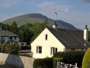 Family Run Spacious 3 Bed Home Set In Keswick The Heart Of The Lake District.