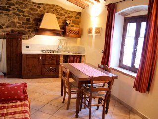 Holiday apartment in INN - BASILICO