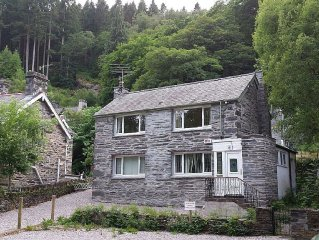 3 Bedroomed Cottage With Beautiful Views
