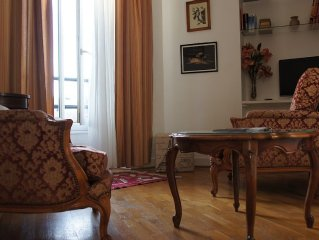 T appealing apartment 2 / 4p ETOILE ELYSEES PALACE CONGRESS renovated, very goo