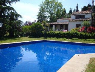 Villa Iolanda ,Casa Vacanze con piscina immersa nel verde