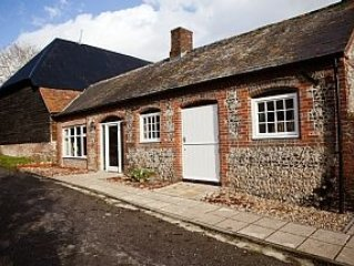 Lovely  Holiday Cottage, holiday rental in East Meon