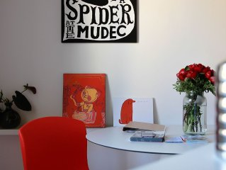 Stylish & Chic apartment in Porta Venezia