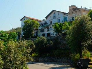 Luxury sea view Villa villa in the peninsola Sorrentina