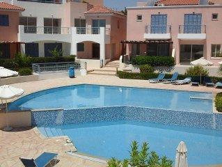 Luxurious 5* Town House In Anarita Chorio, Paphos