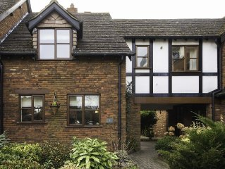 Picturesque Holiday House With Easy Access To Stratford Upon Avon