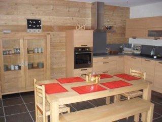 Apartment/ flat - Alpe d'Huez
