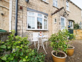 Charming Yorkshire Cottage, close to Wetherby, Le
