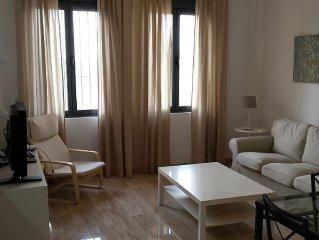 Casa para 4 personas con comodidades urbanas en un entorno rural