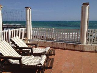 Stupenda Villa sul mare con accesso diretto ed esclusivo