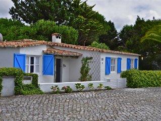 Maison  rustique, pres de la plage
