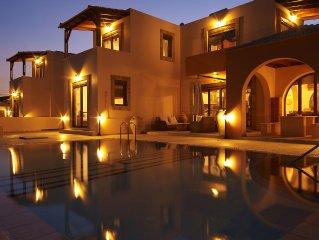 Lindos Destiny Luxury Villa Ioannis Delfini - Private pool, sea vi