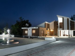 Amazing Luxury Private 6 Bedroom Mountainside Villa 10 mins from Kyrenia.