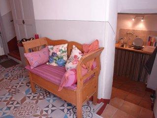 Village house 'l' Oustau De Mireio' in the Heart of the Lavander Capital of Prov