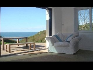 Ideal Location For Families Who Want Seclusion And Dramatic Coastal Scenery