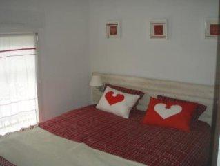 Apartment/ flat - Luz saint sauveur