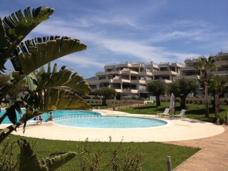 Affitto 'por temporada' appartamento con ogni confort in Cala Tarida