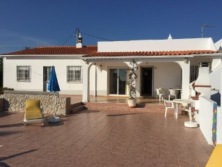 Casa Leticia is a hidden Gem, this lovely moorish villa well appointed