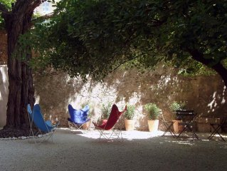 Un pied-à-terre à 2 pas du Musée Granet