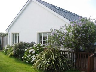 Beautiful holiday home Brittas Bay Wicklow 5 minute walk to beach