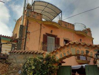 Villa Bari Sardo all Confort- far from idyllic be