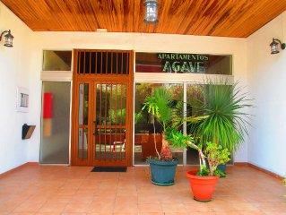 Apto. con Terraza y Pool comunitario en La Paz