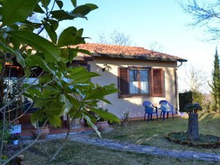 Holiday Home in Montevedi