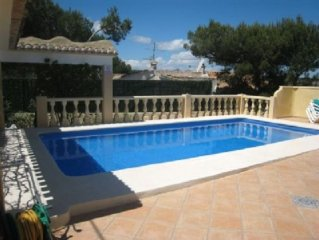A Lovely Property, With Private Swimming Pool