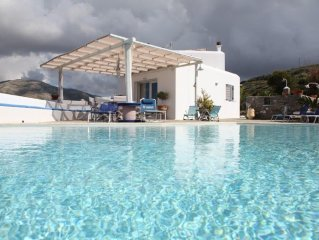 Luxury Private Villa Sophelle
