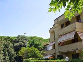 Viareggio appartamento vacanze toscana Casetta in Versilia