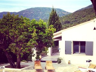 NICE HOLIDAY HOUSE IN THE REGION OF ST TROPEZ